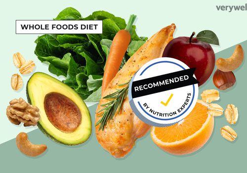 best whole food diet