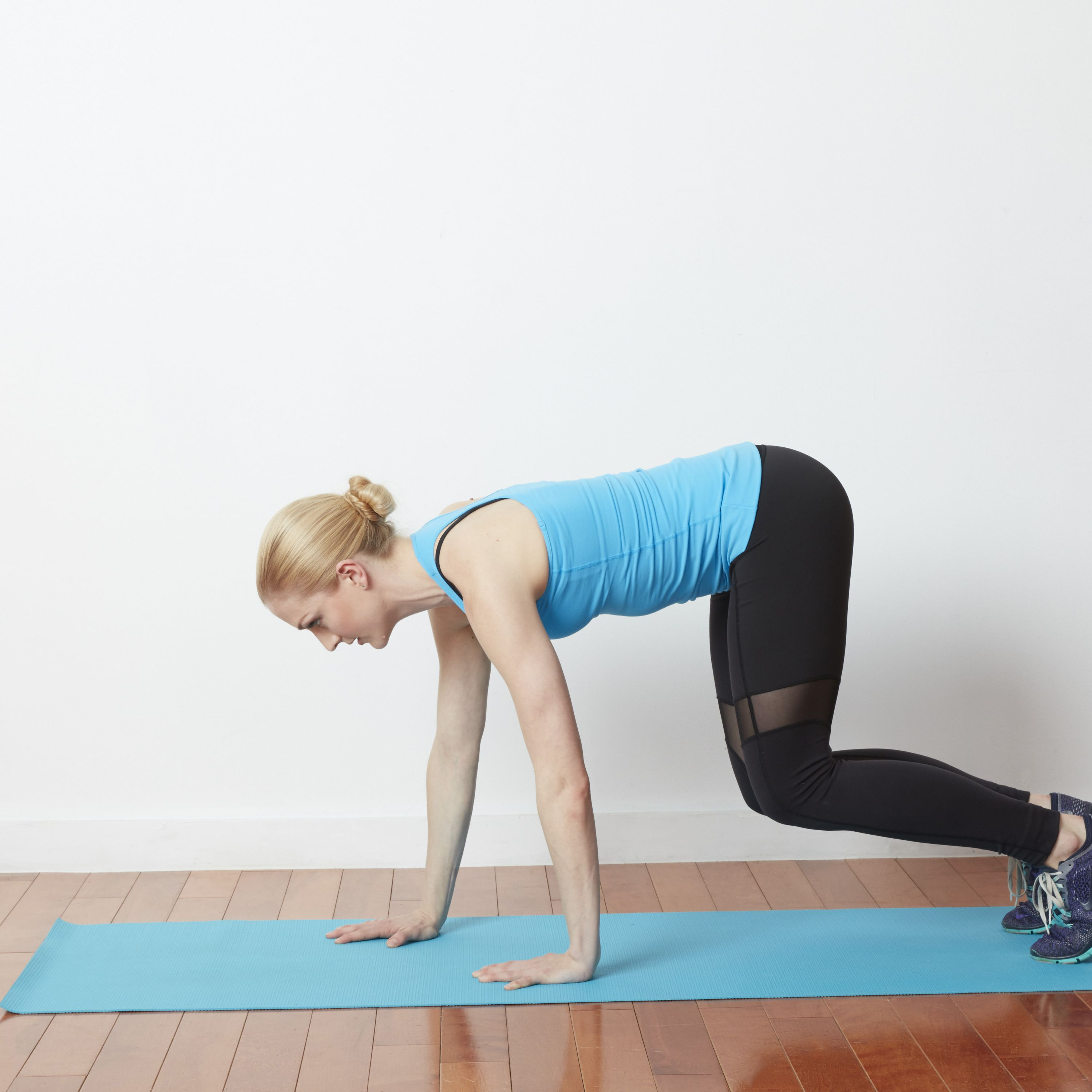 Unique and Challenging Body Weight Exercises