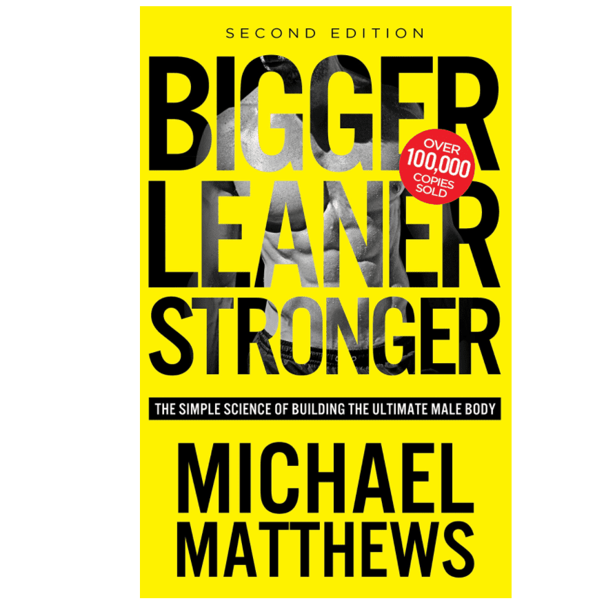 The 7 Best Weightlifting Books to Buy in 2018