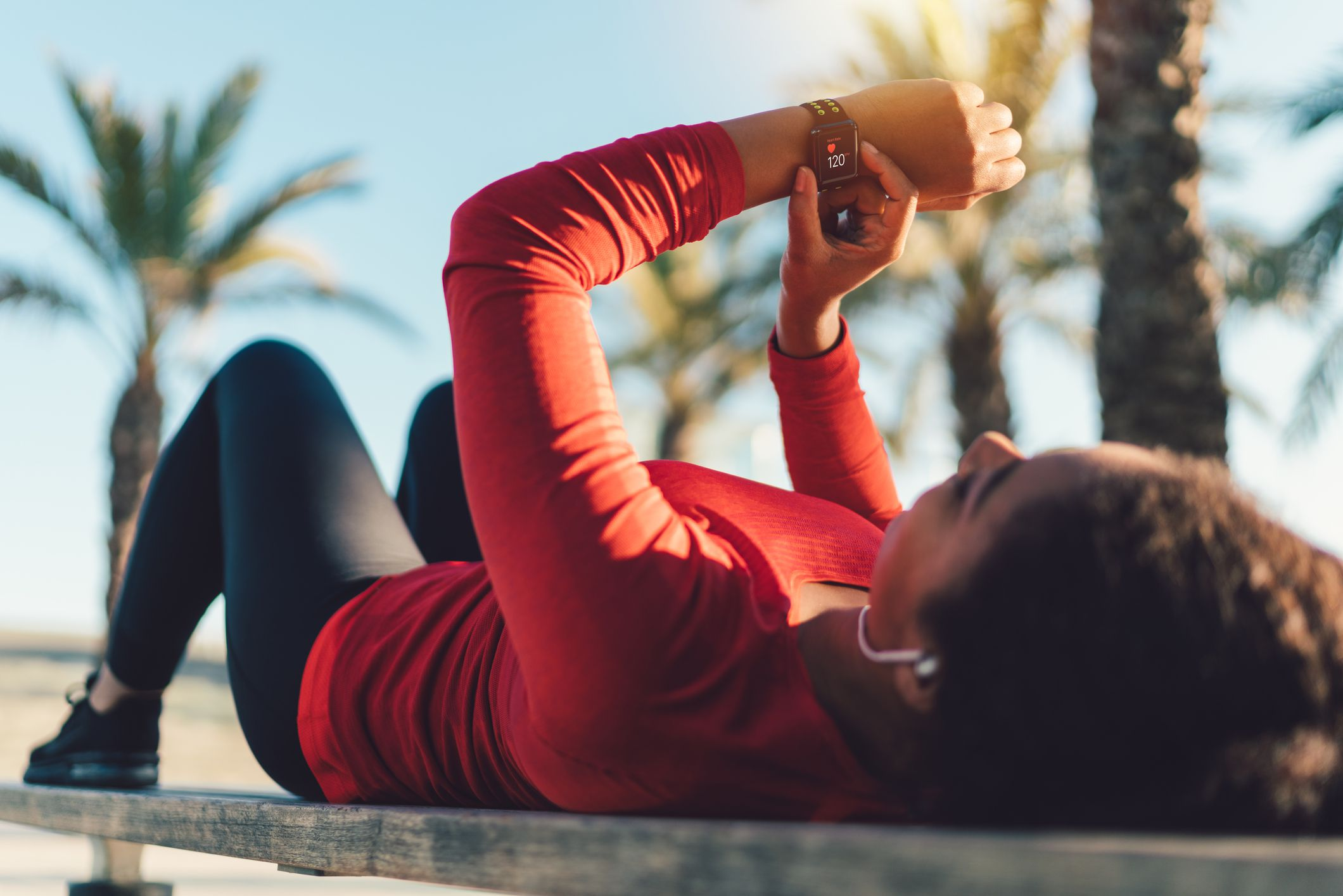 why do you burn fat at lower heart rate