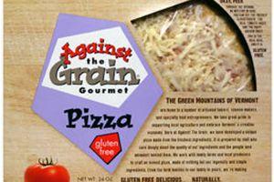 against the grain gluten-free pizza