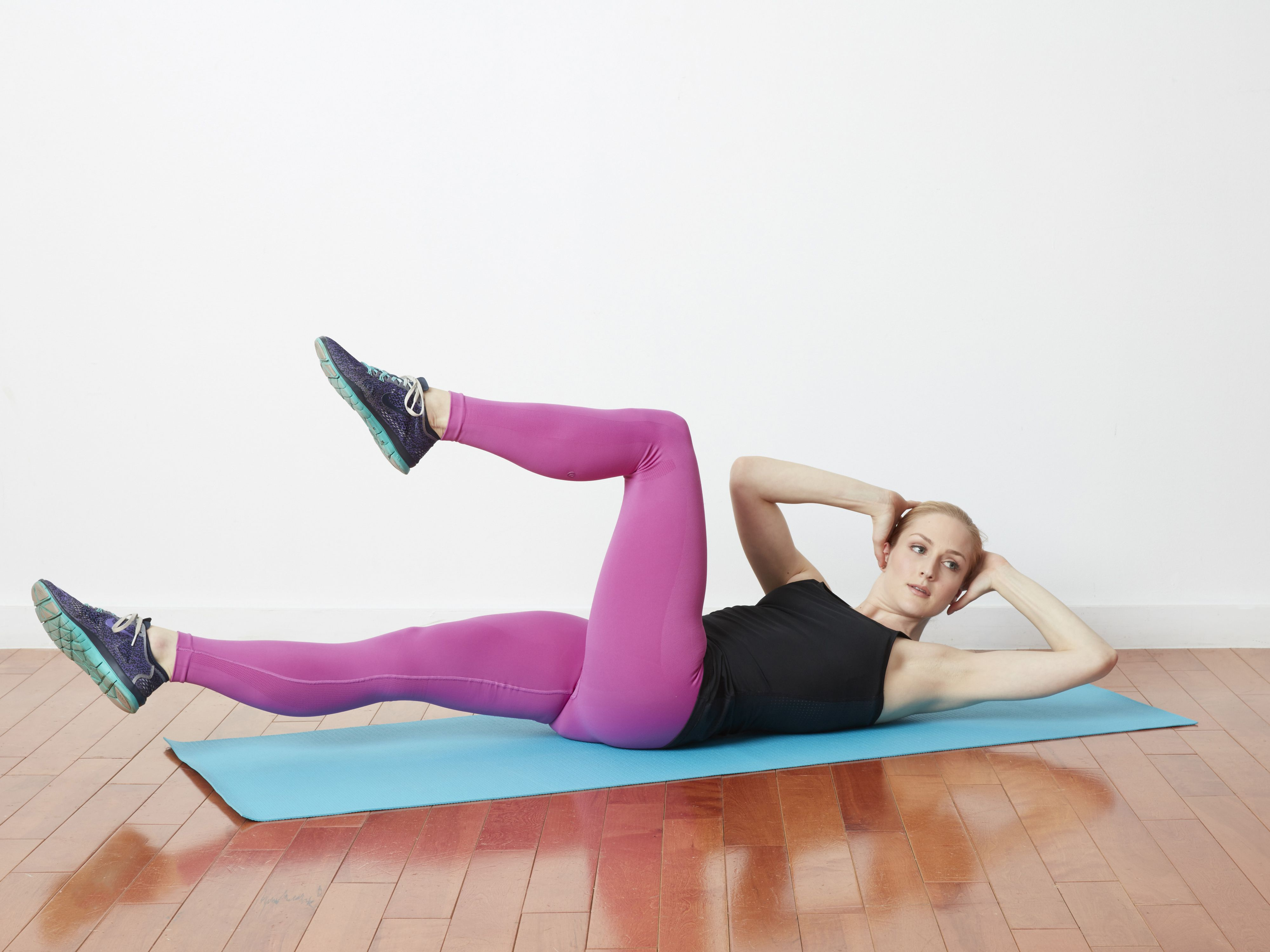 How to Exercise at Home During Coronavirus Outbreak