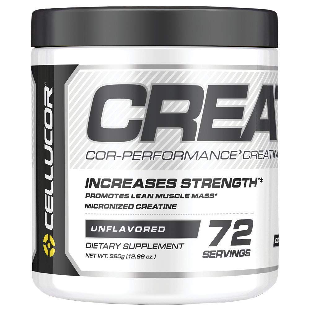 The 7 Best Creatine Supplements to Buy in 2019