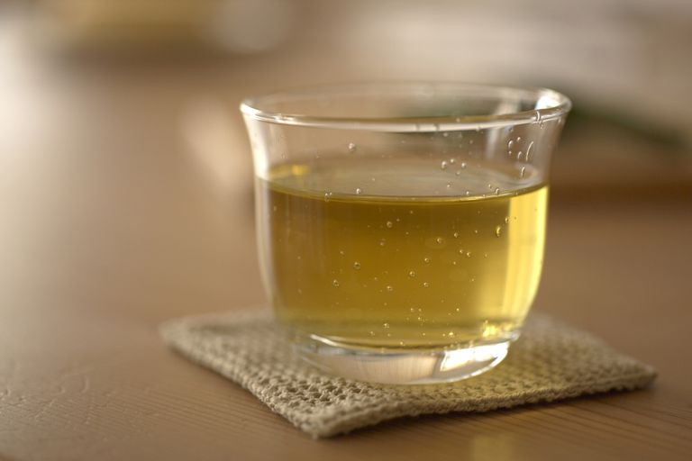 herbal ayurvedic tea