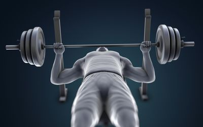 how to do the dumbbell shoulder squat