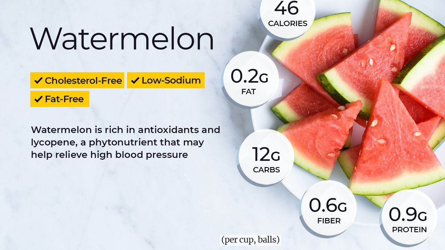 Watermelon Nutrition Facts And Health Benefits Get full nutrition facts and other common serving sizes of cantaloupe including 1 oz and 1 wedge of small. watermelon nutrition facts and health
