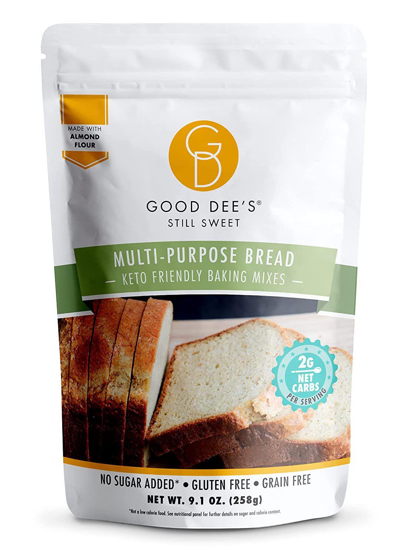 Good Dee's Multi-Purpose Bread Mix