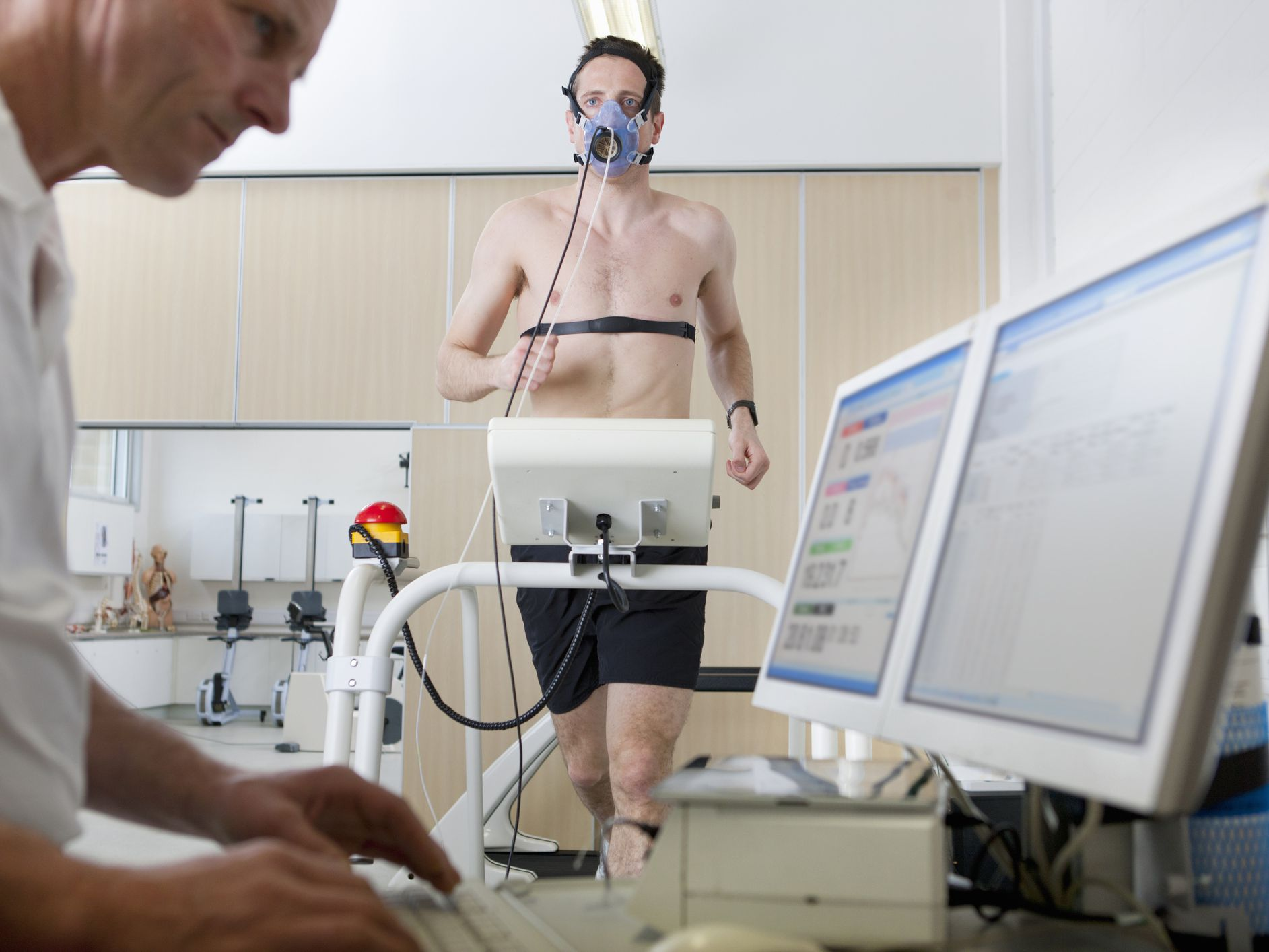 What Is Metabolic Testing For Weight Loss And Fitness