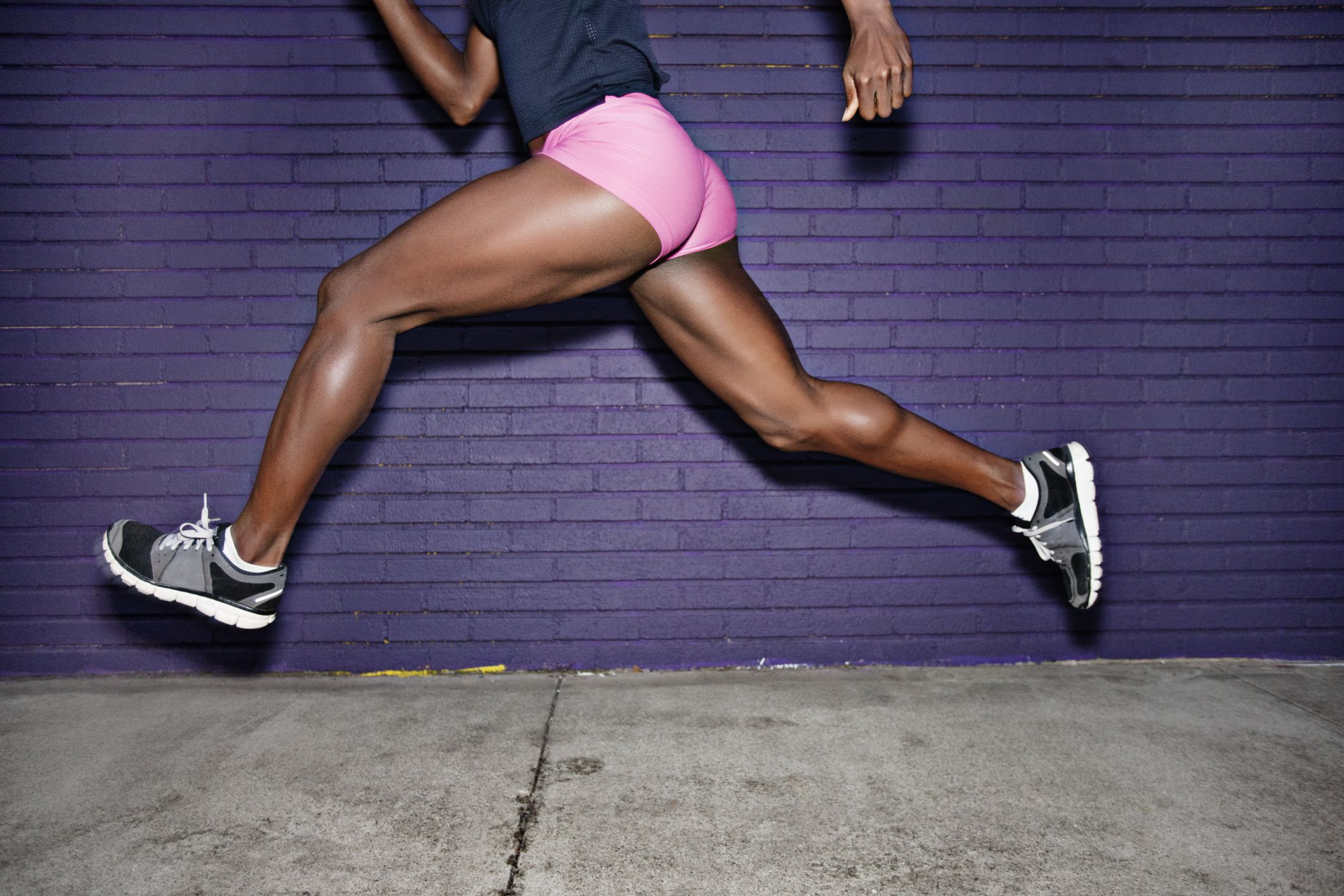 Glute Activation Exercises for Athletes