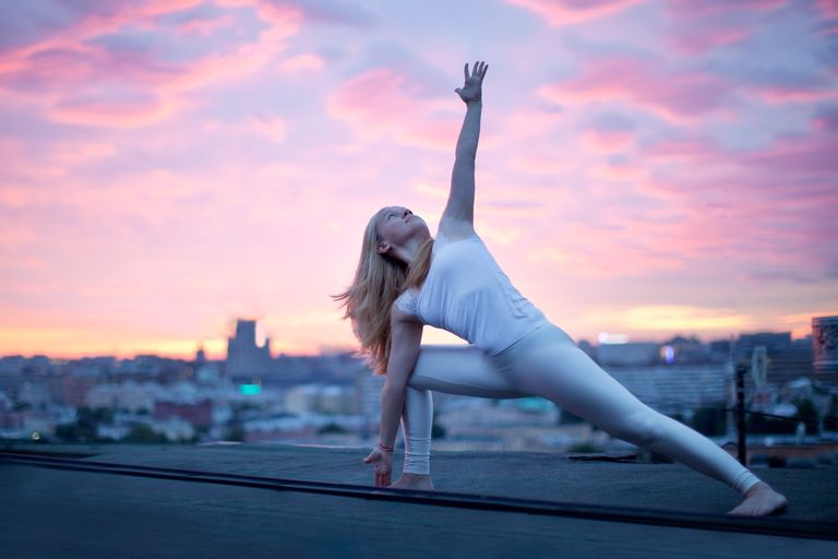 What's the Best Time of Day to Do Yoga?