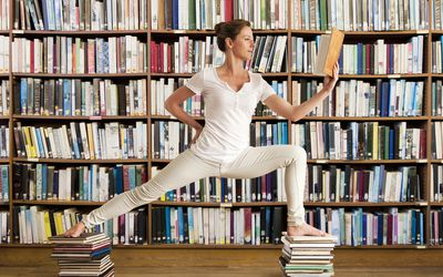 Best Yoga Books 2019 The 10 Best Yoga Books of 2019