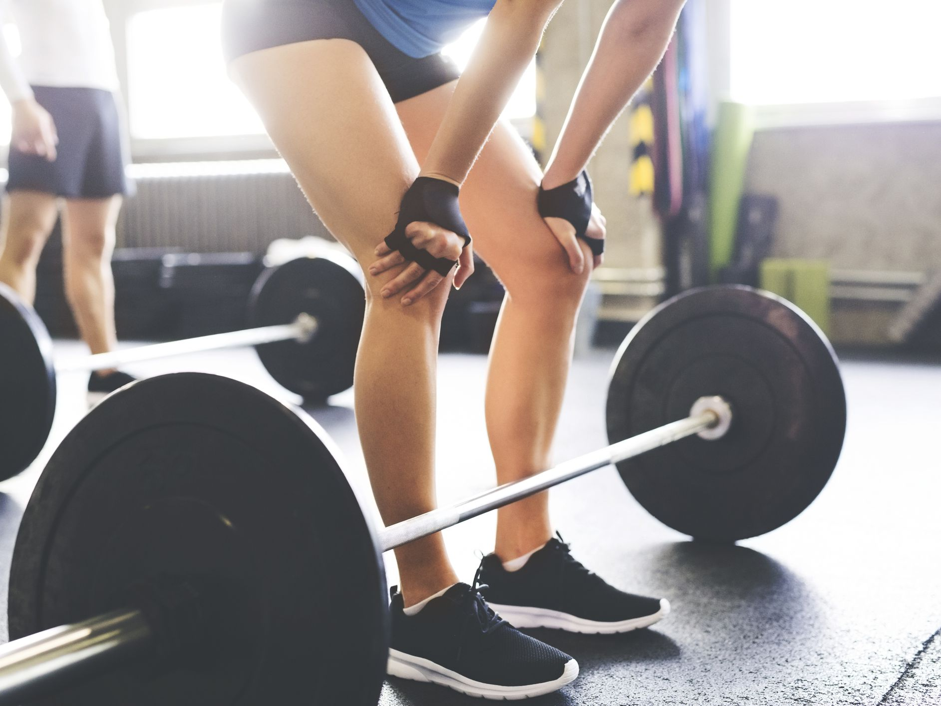 6 Things To Know About Weight Training
