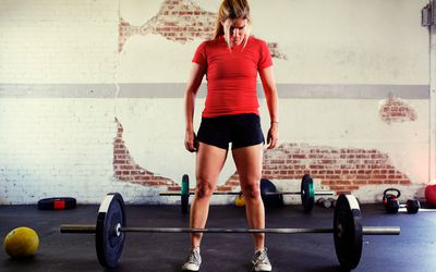 CrossFit Training Terms to Know Before You Go