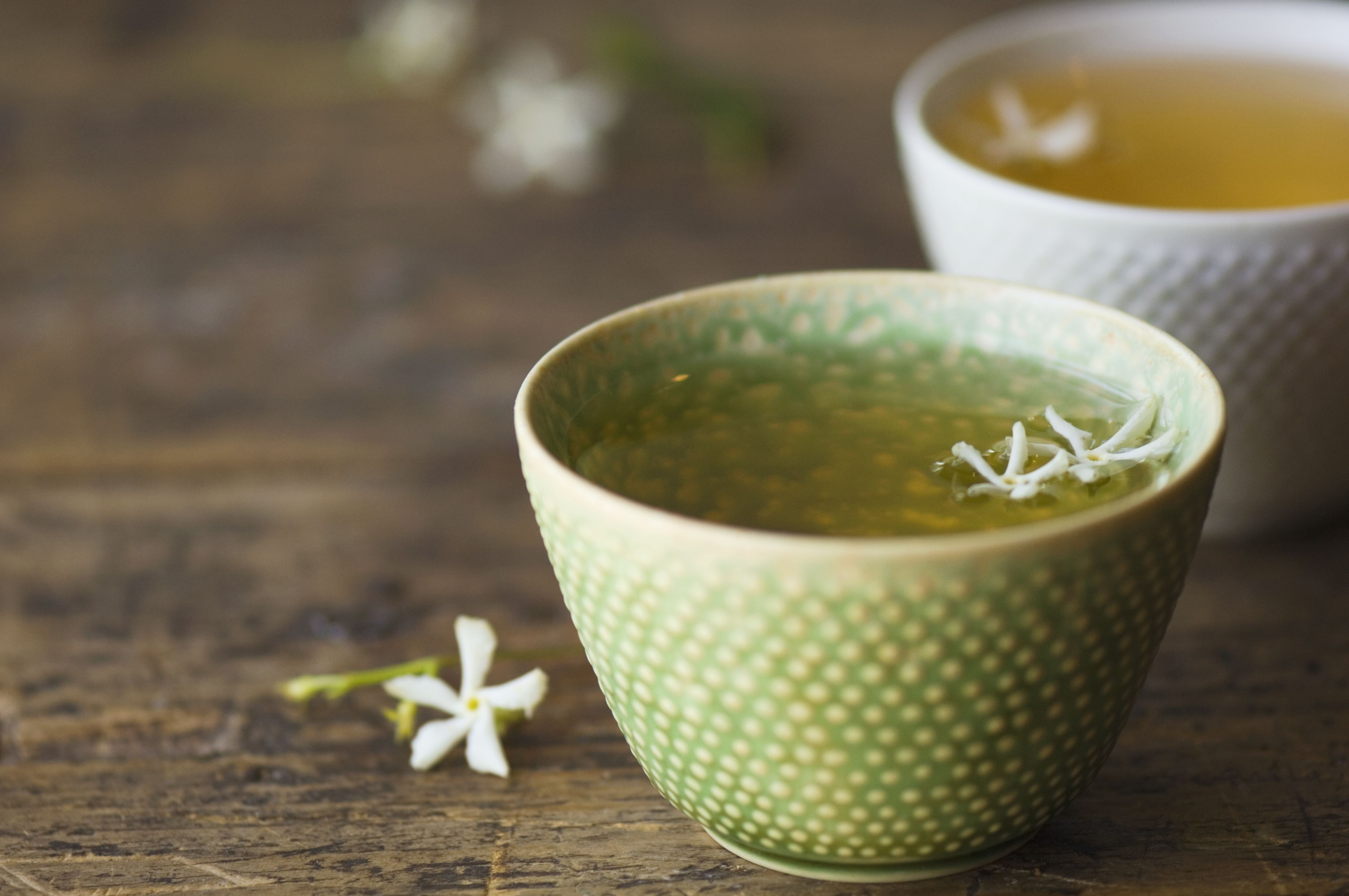 Jasmine Tea Benefits And Side Effects