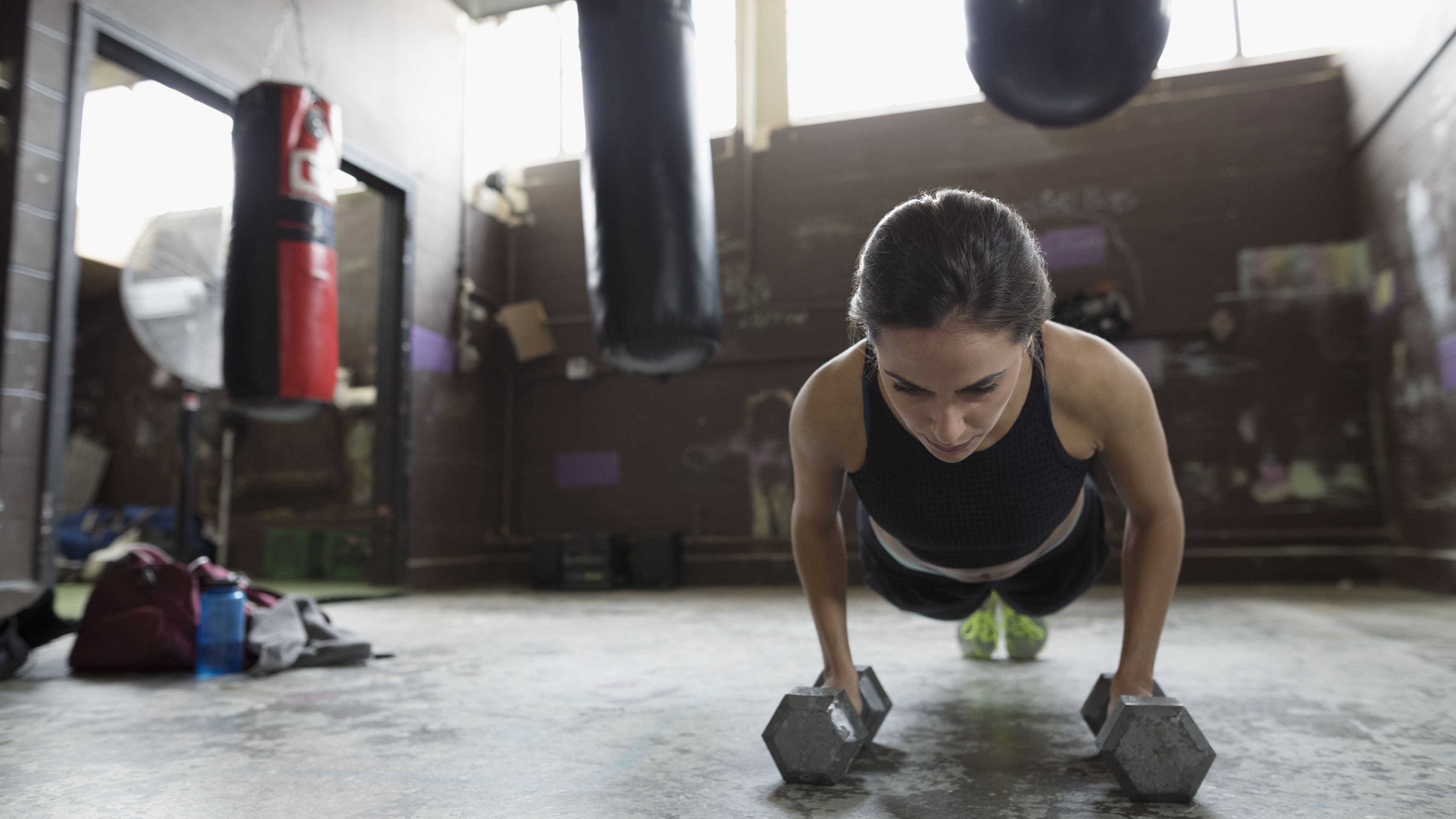 5 Minute Workout Routines To Lose Weight Get Fit