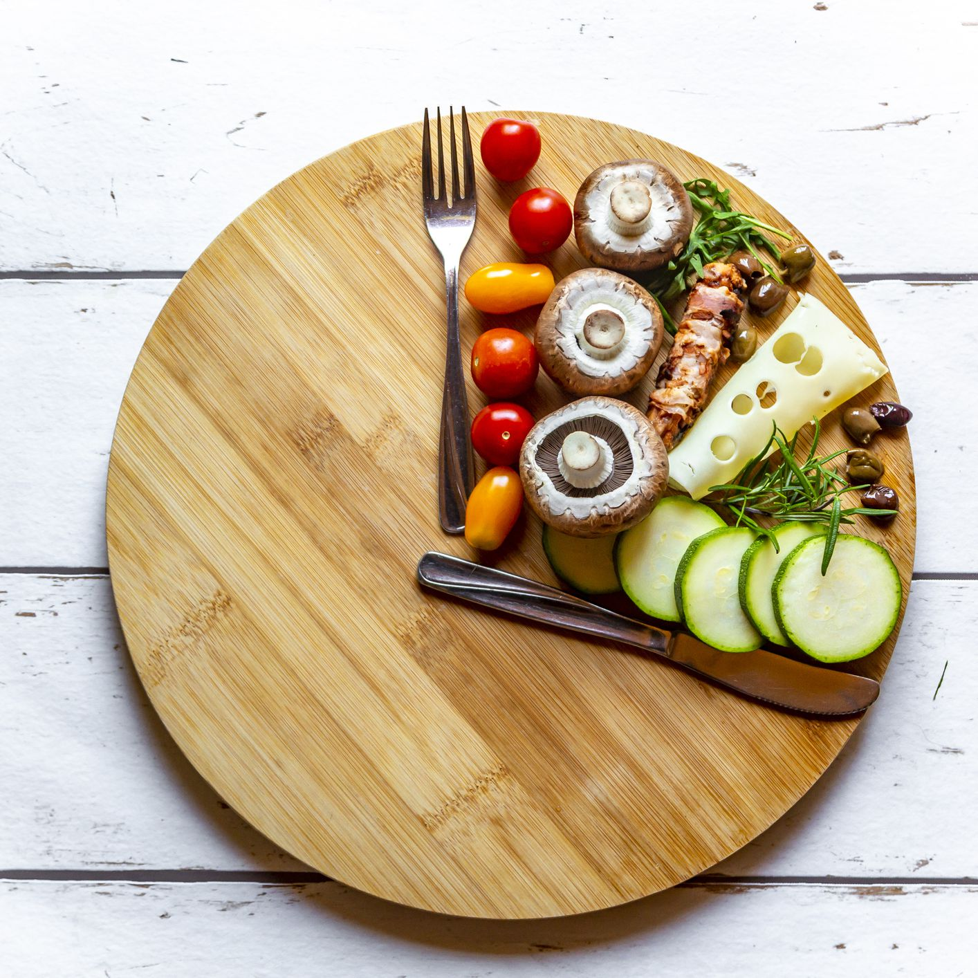 What to Expect When Intermittent Fasting
