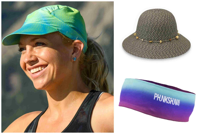 Sombreros protectores UPF