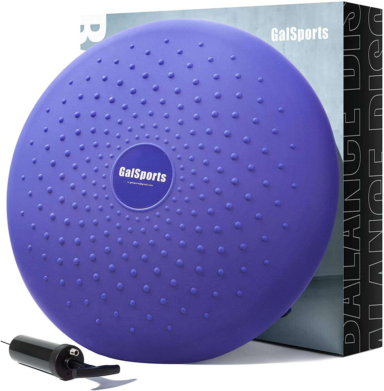 GalSports Core Balance Disc