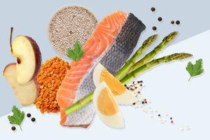 Aryuvedic diet