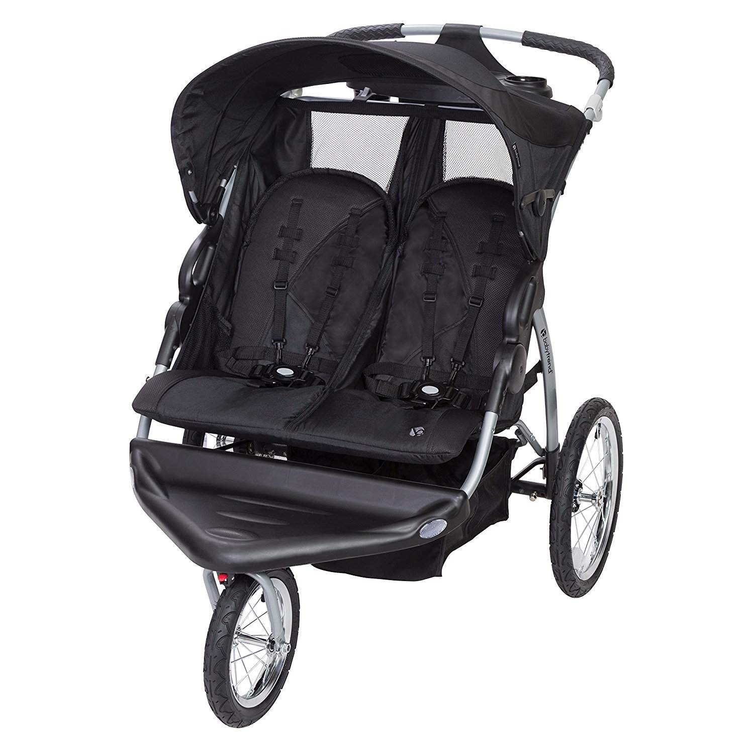 The 5 Best Double Jogging Strollers Of 2019