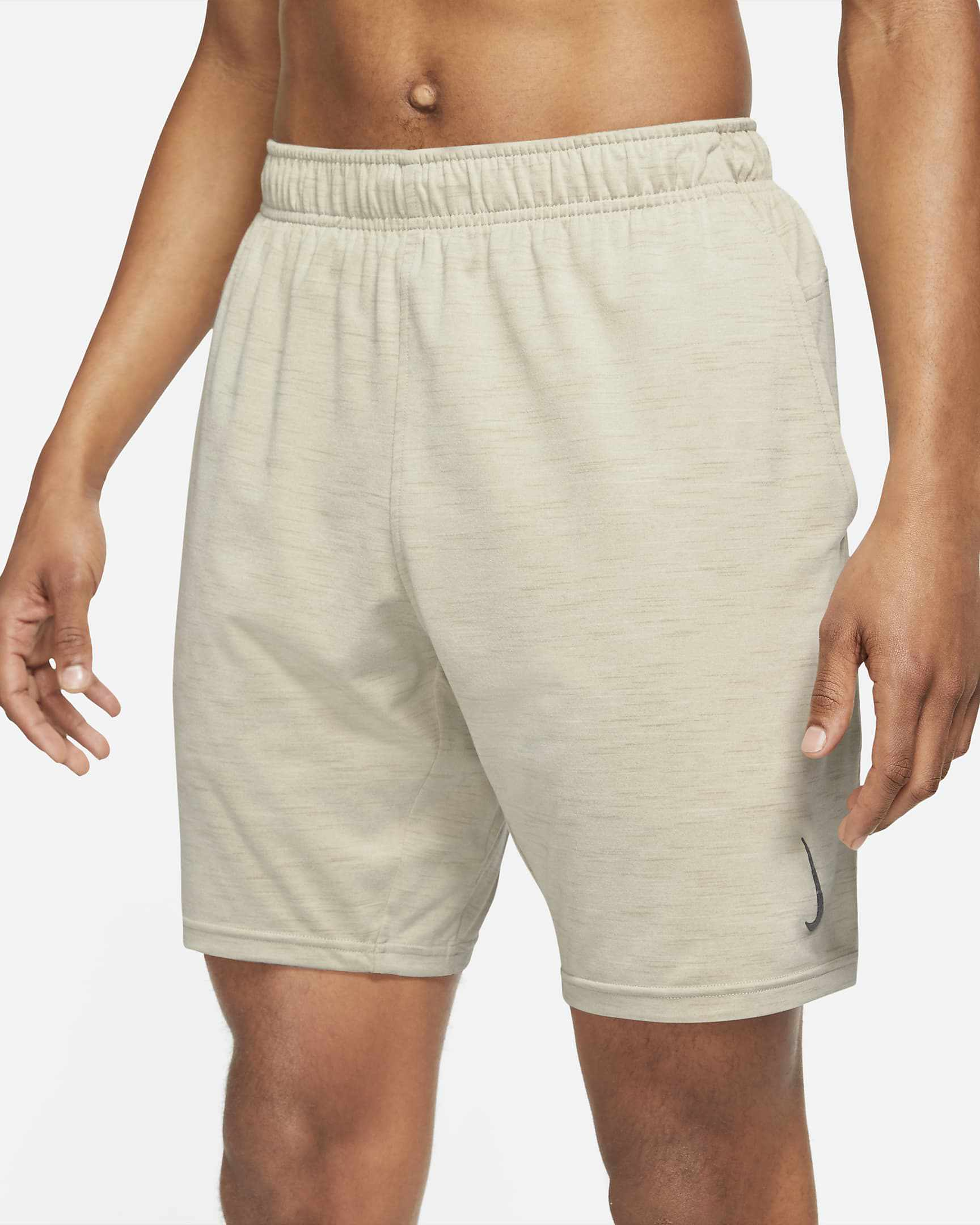 Nike Yoga Dri-FIT Shorts