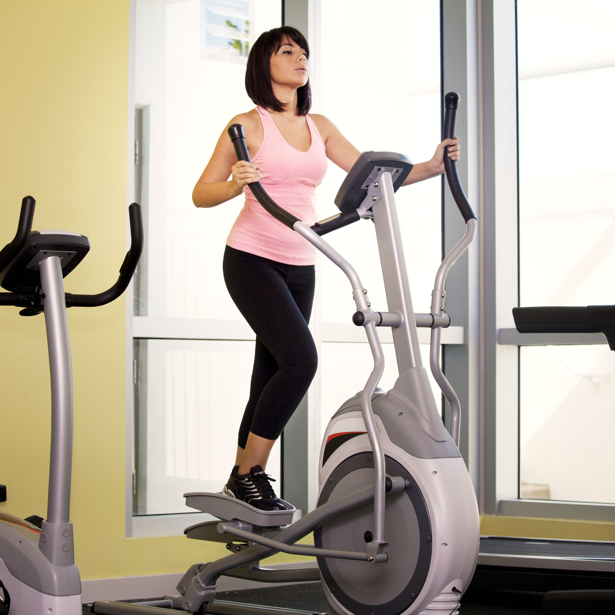 The 7 best ellipticals of 2019