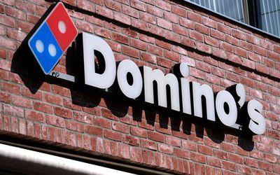 dominos restaurant