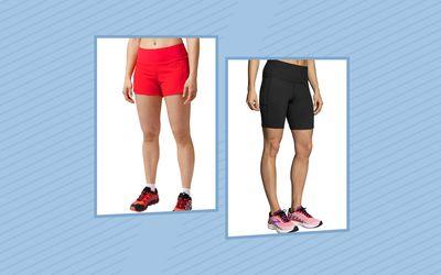 Best Running Shorts for Women