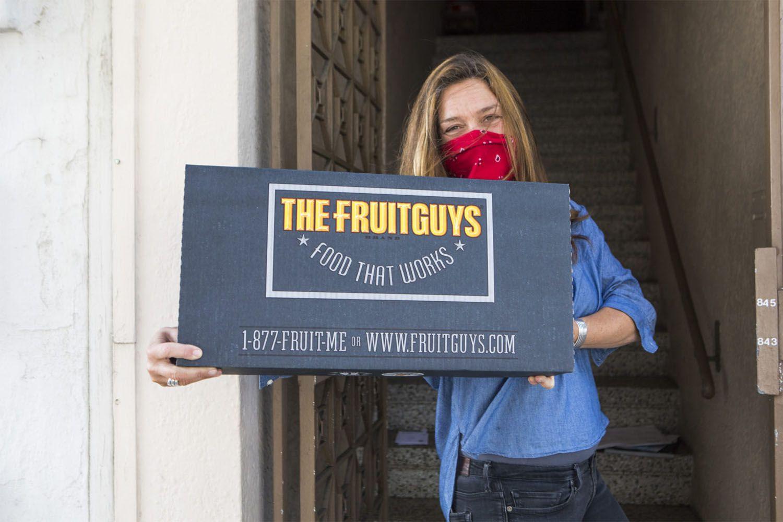 Fruit Guys