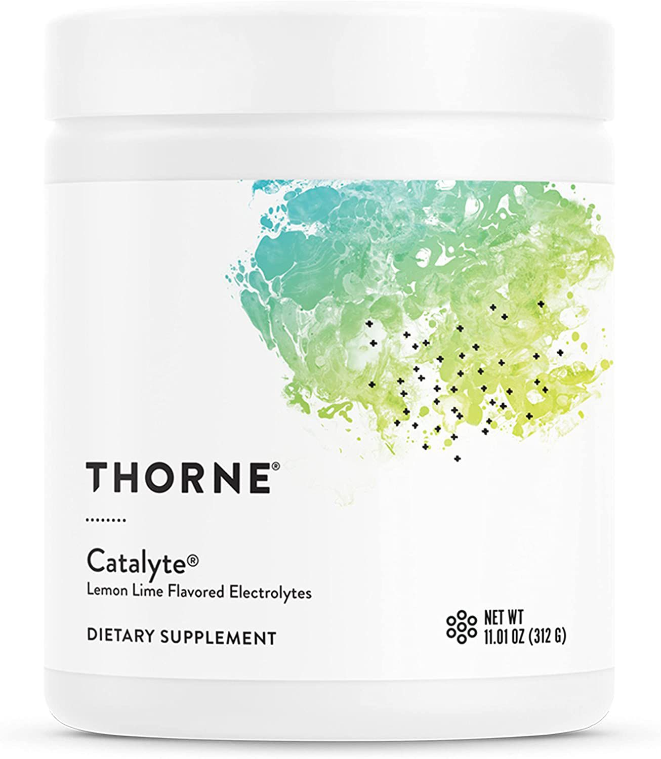 Thorne Research Catalyte Lemon Lime Flavored