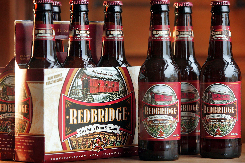 Anheuser Busch presenta cerveza sin trigo