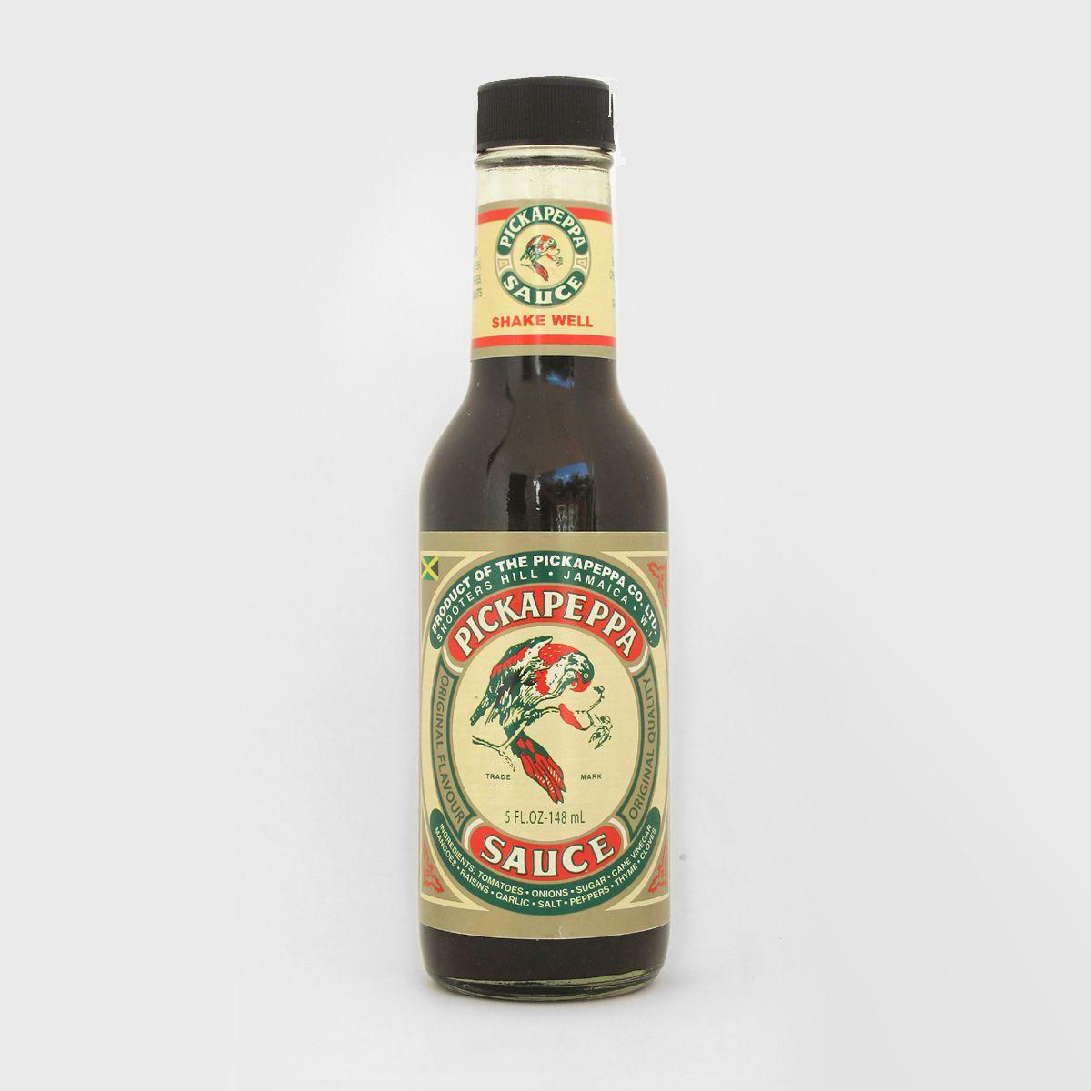 salsa pickapeppa original