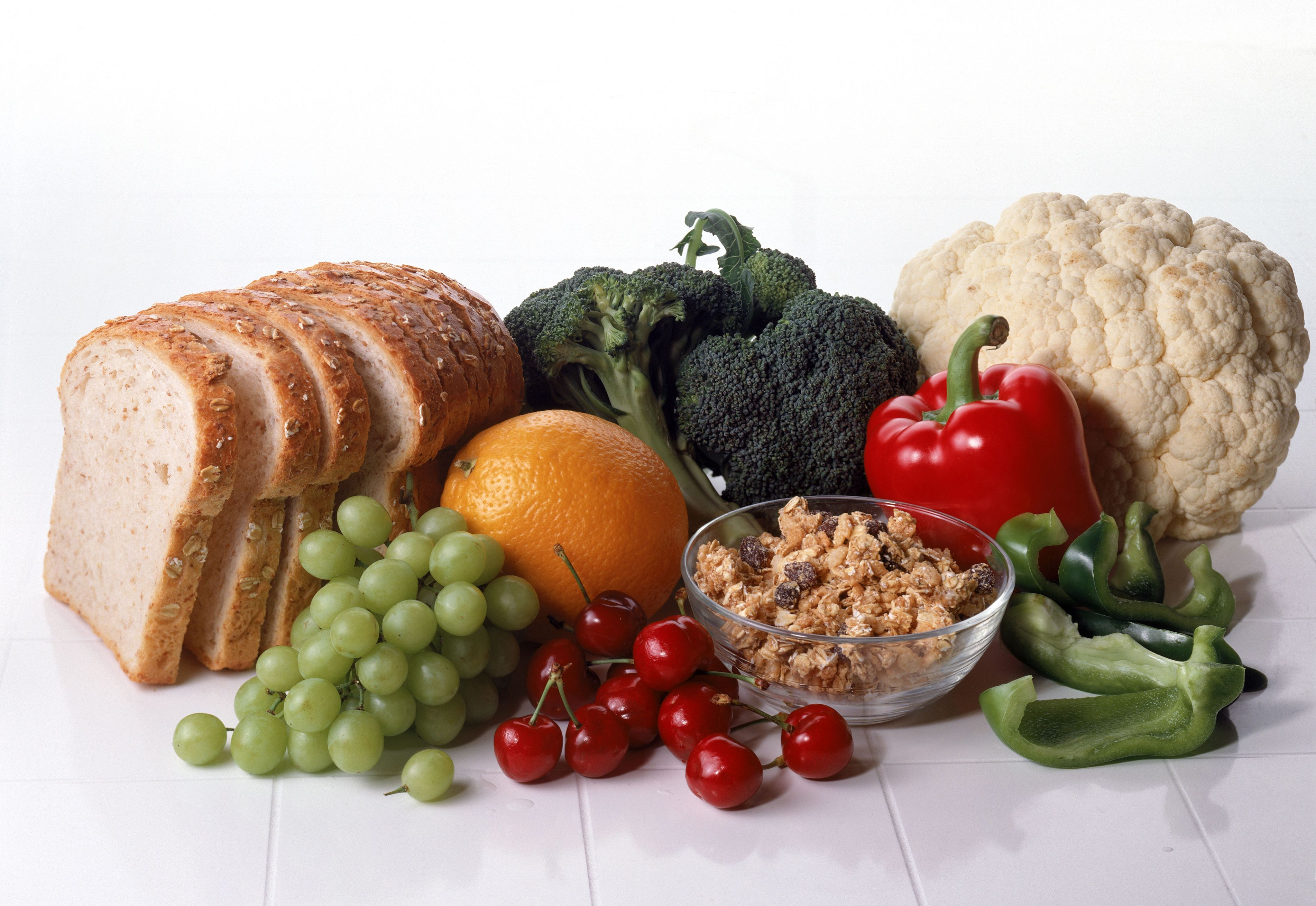 Dietary Fiber and How ...