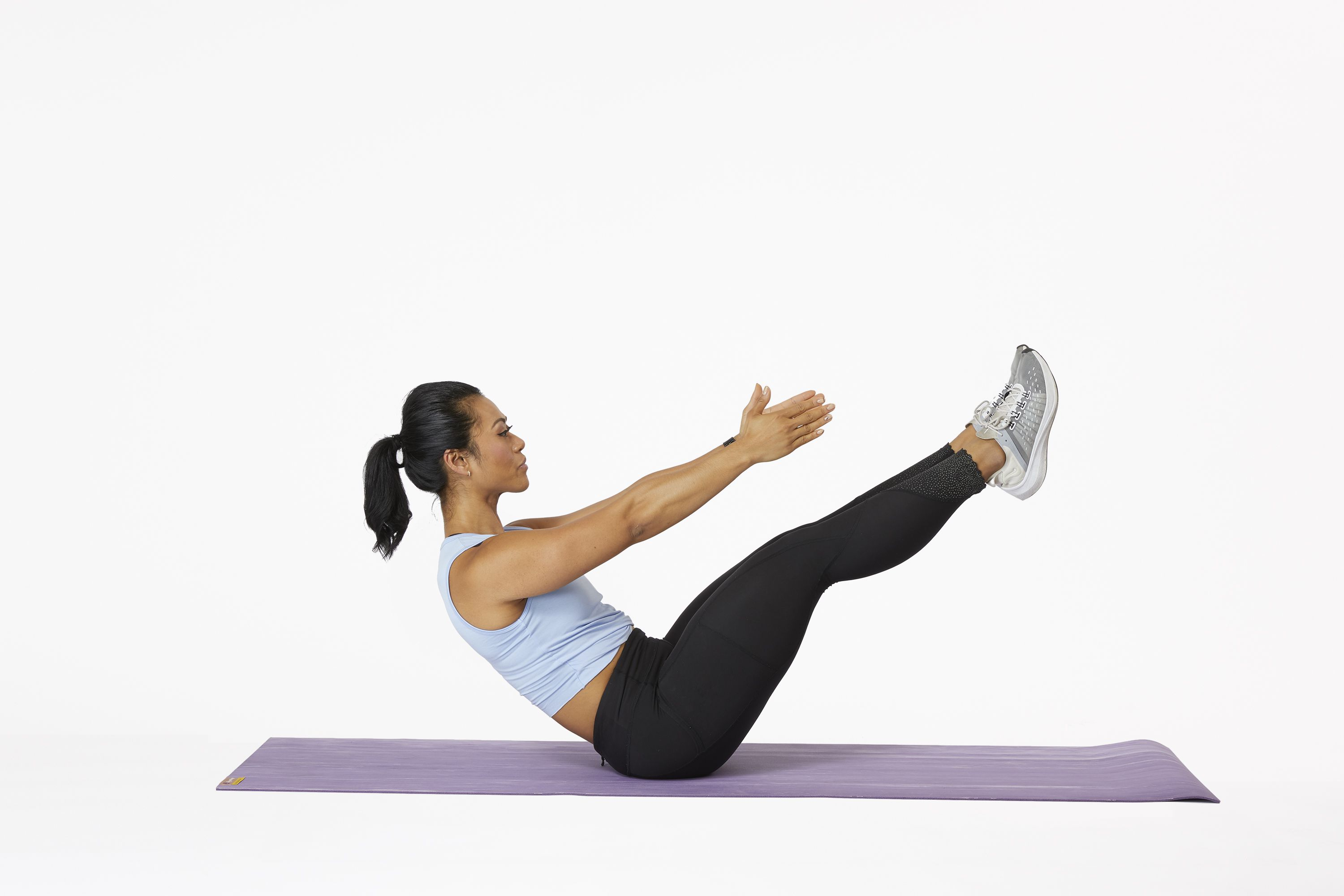10 Lower Ab Exercises for a Stronger Core