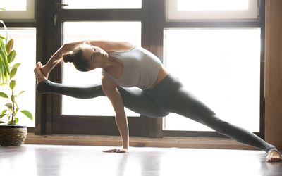 12 Yoga Myths To Stop Believing