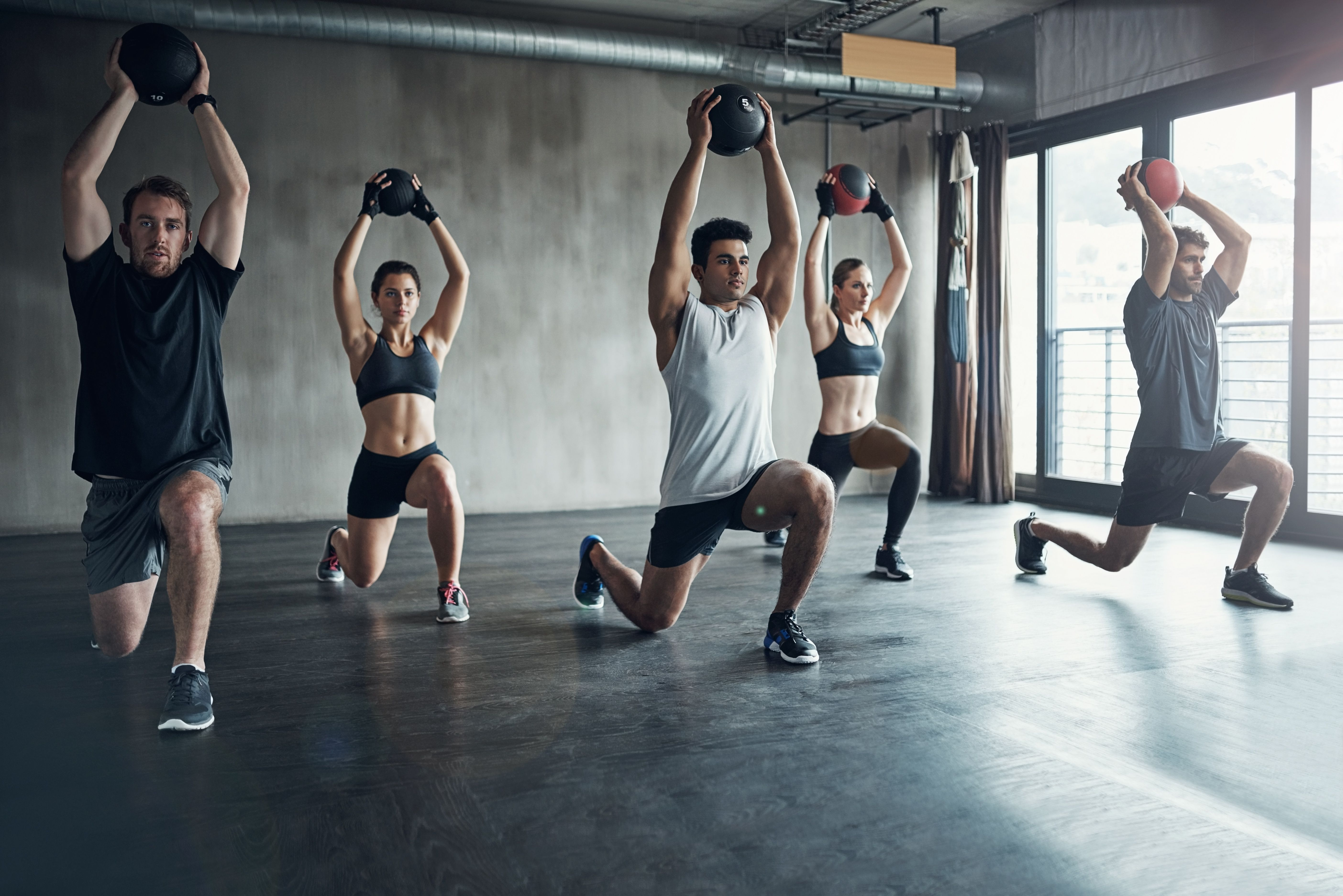 Conditioning for Outdoor Fitness Functional Exercise /& Nutrition for Every Body