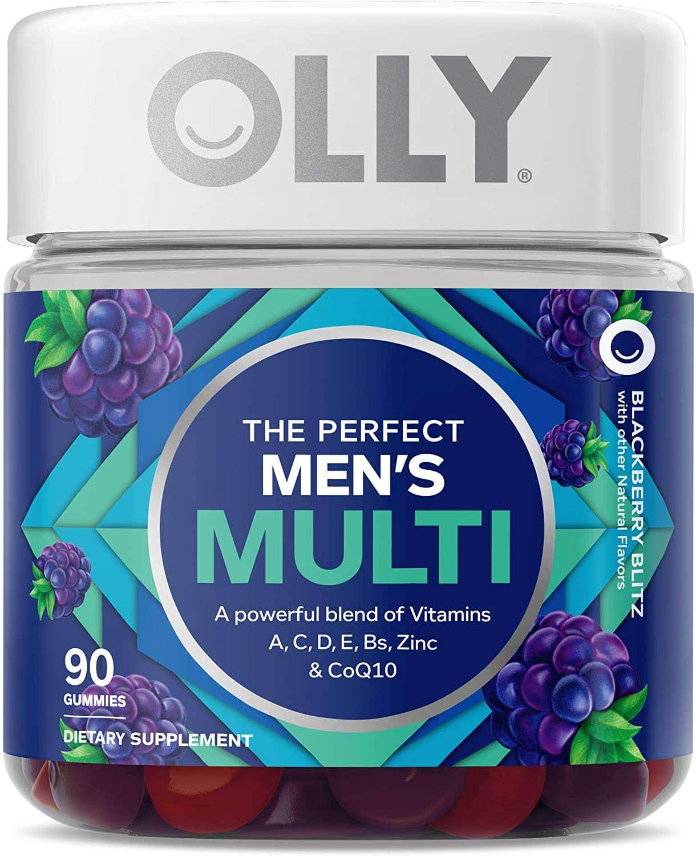 Olly Men's Multivitamin Gummy
