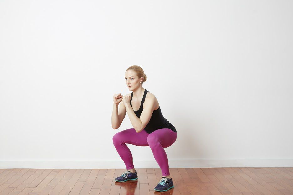 9 Best Butt Exercises for a Strong, Shapely Booty