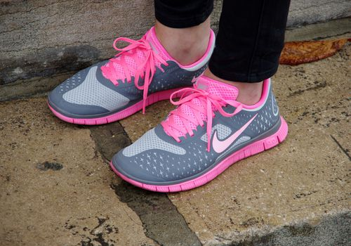 Zapatillas Nike Free Running