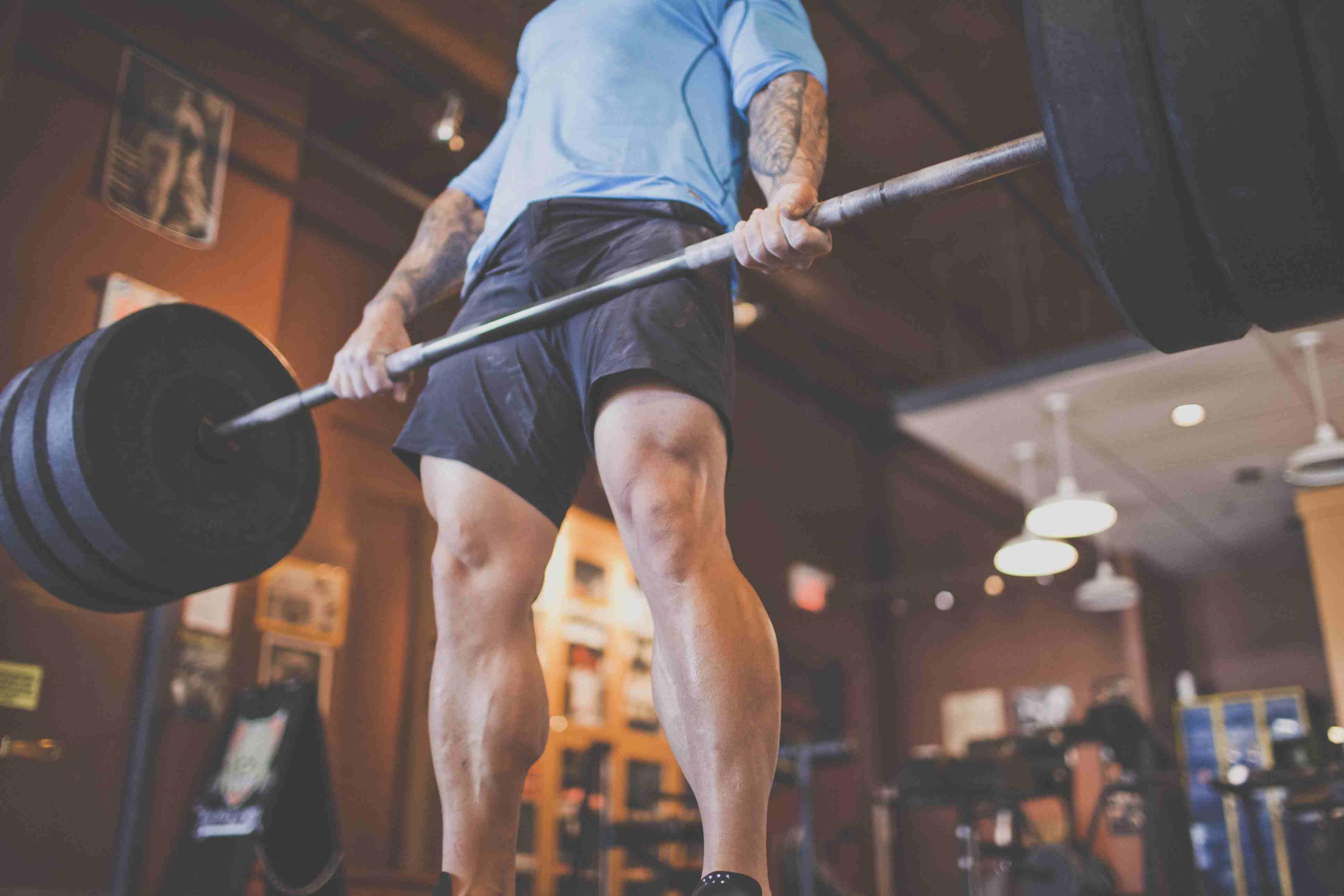 Periodization Training for Endurance Athletes