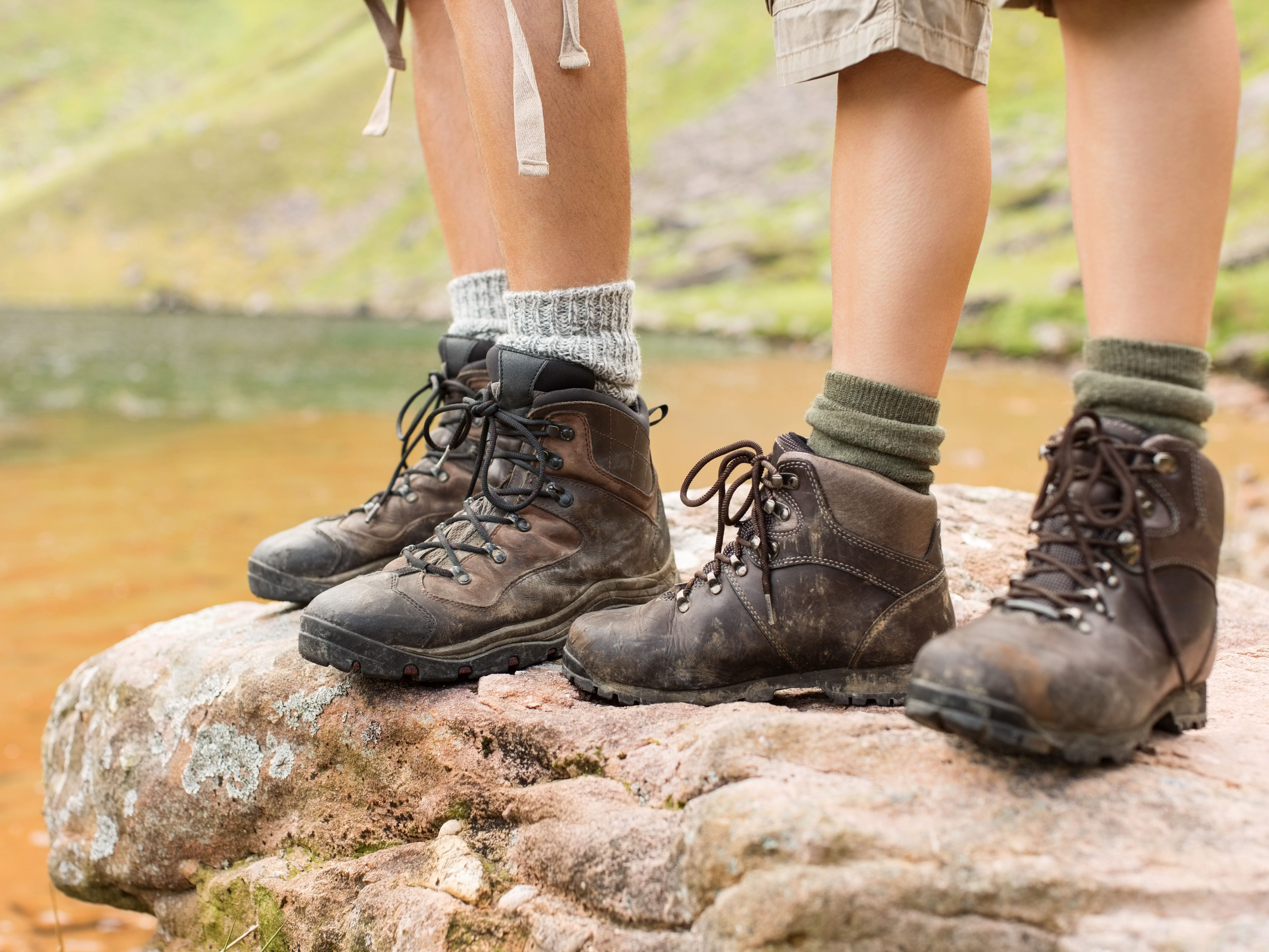 10a06a68035 The 7 Best Hiking Boots for Men of 2019
