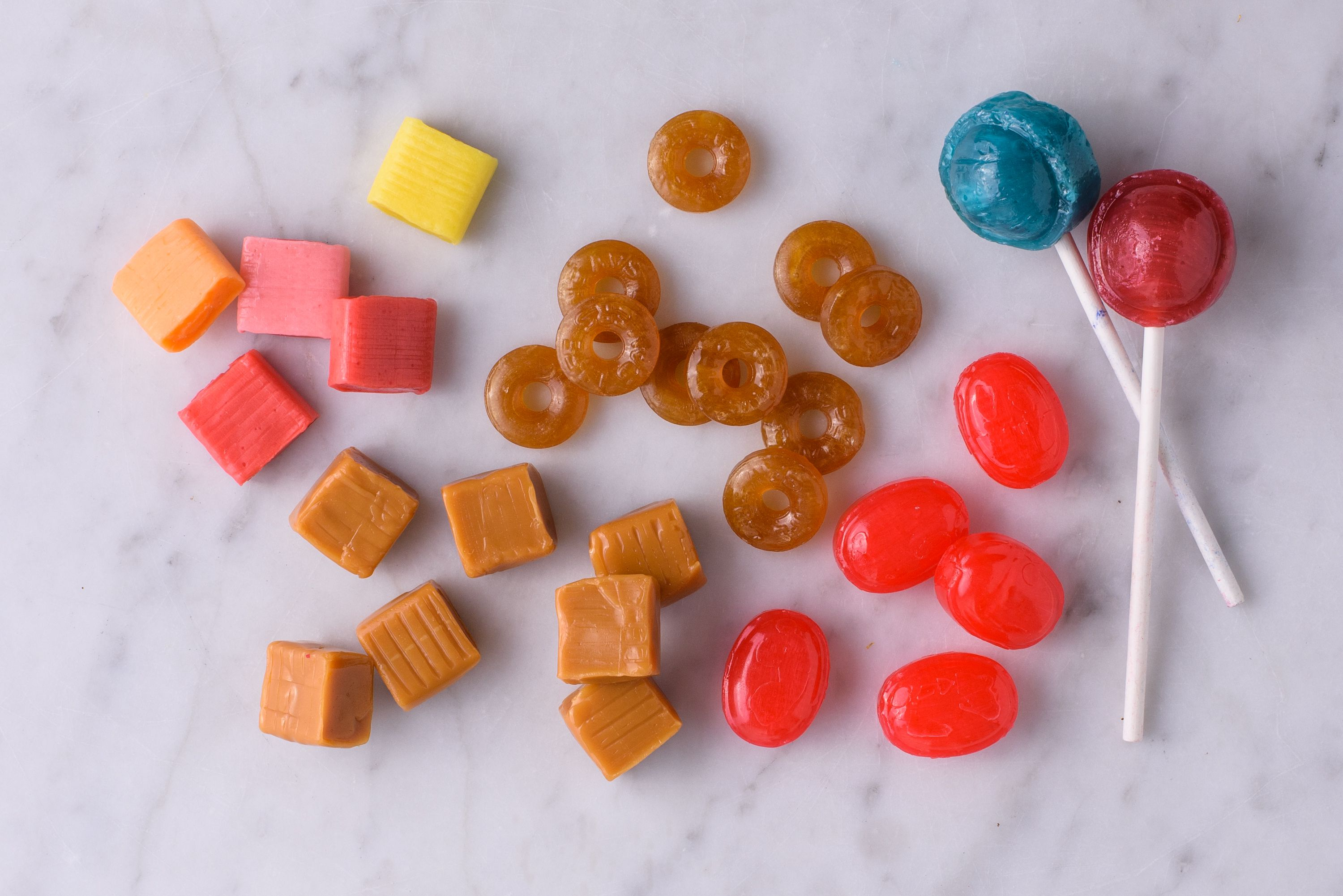 Gluten Free Candy List Updated January 2020