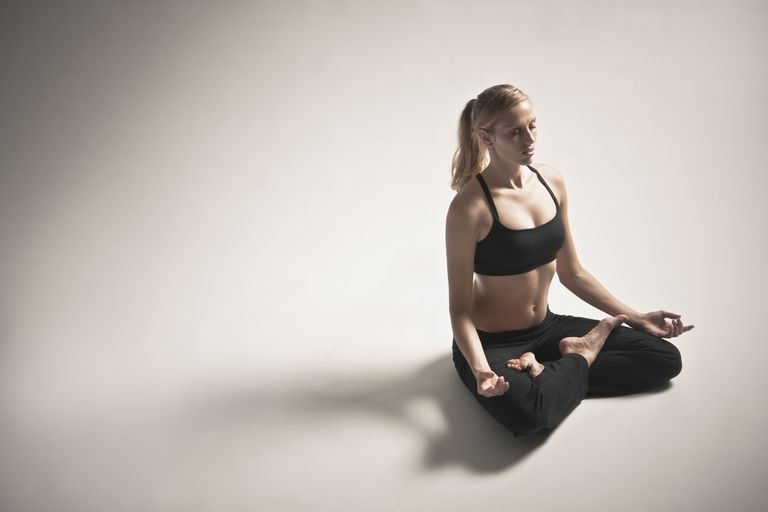 I got Spiritual. What Kind of Yoga Best Suits Your Personality?