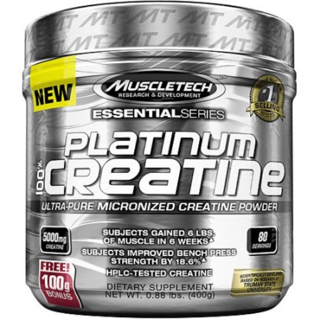 Best Creatine 2019 The 7 Best Creatine Supplements to Buy in 2019