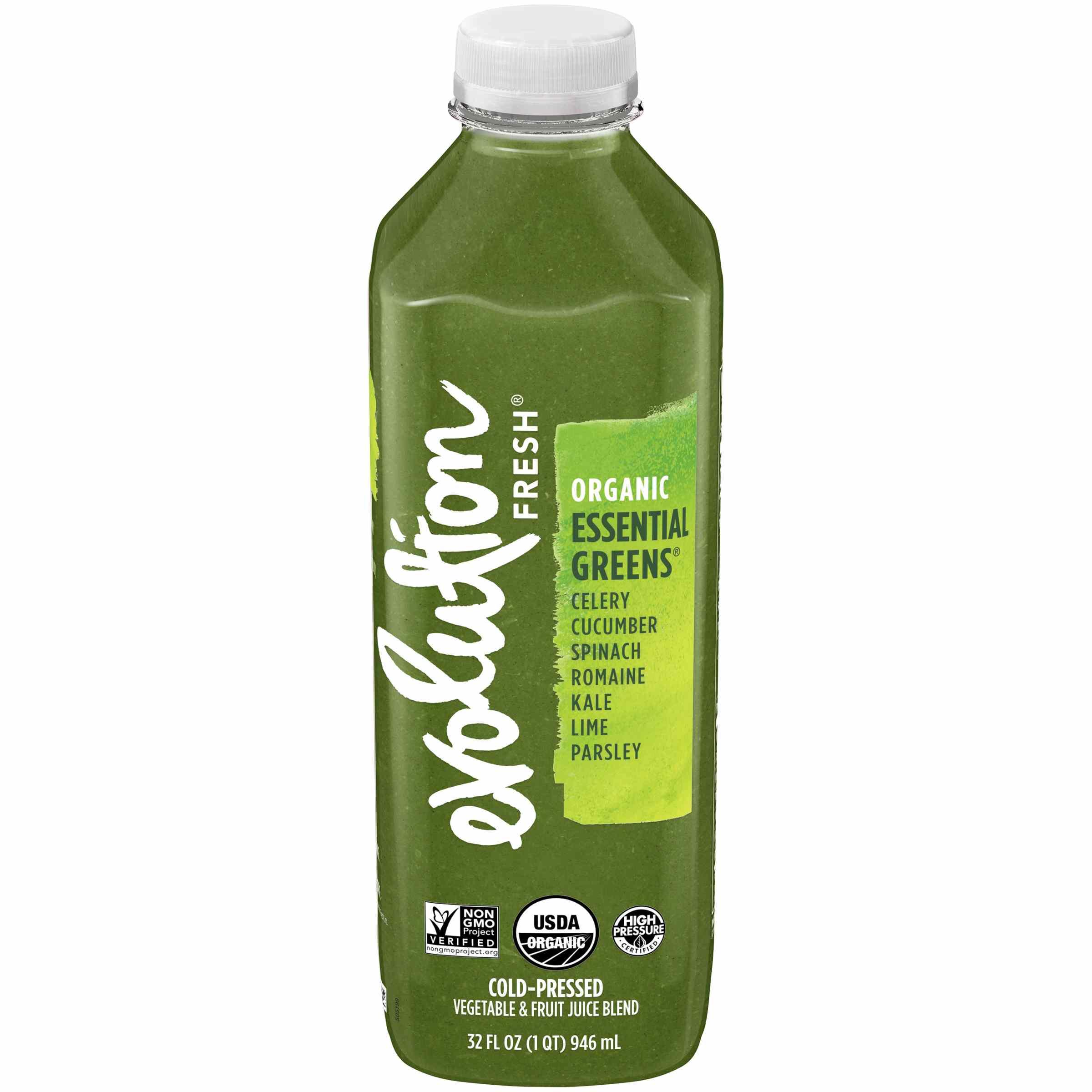 Evolution Fresh Organic Essential Greens