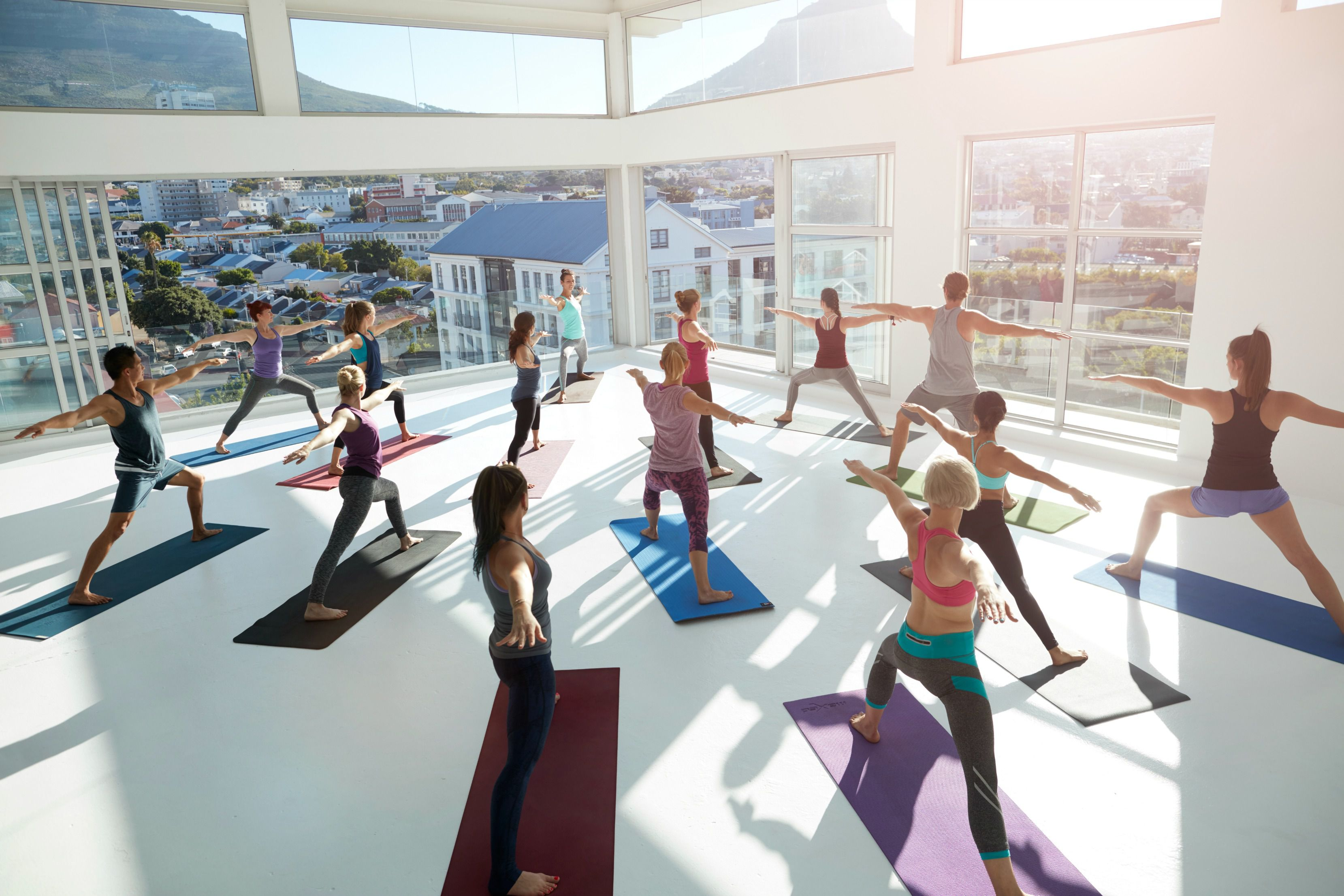 Yoga Arm Balances for Intermediate to Advanced Practice