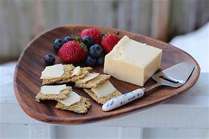 Low-FODMAP Crackers Recipe