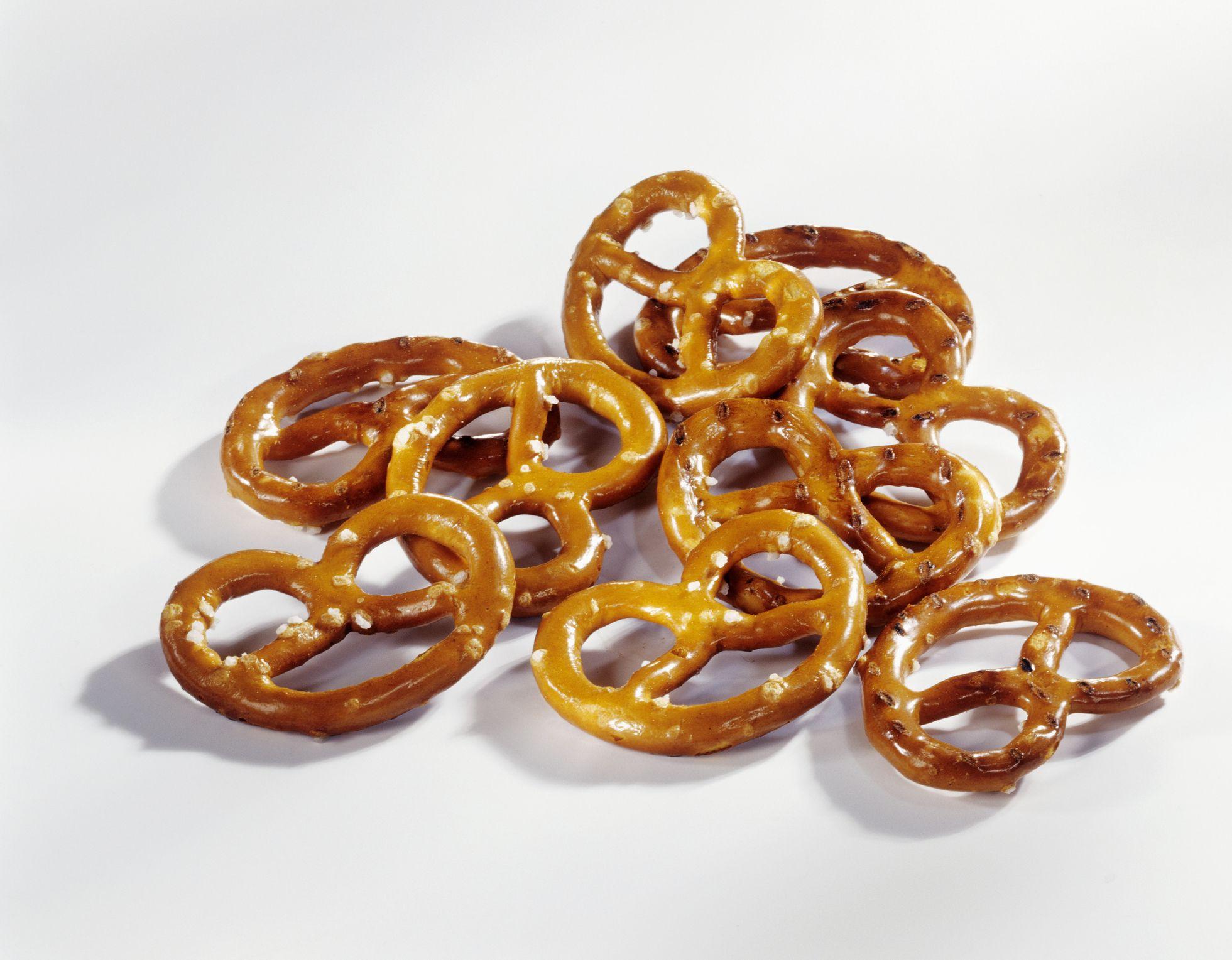 The 8 Best Gluten-Free Pretzels Brands to Buy in 2019