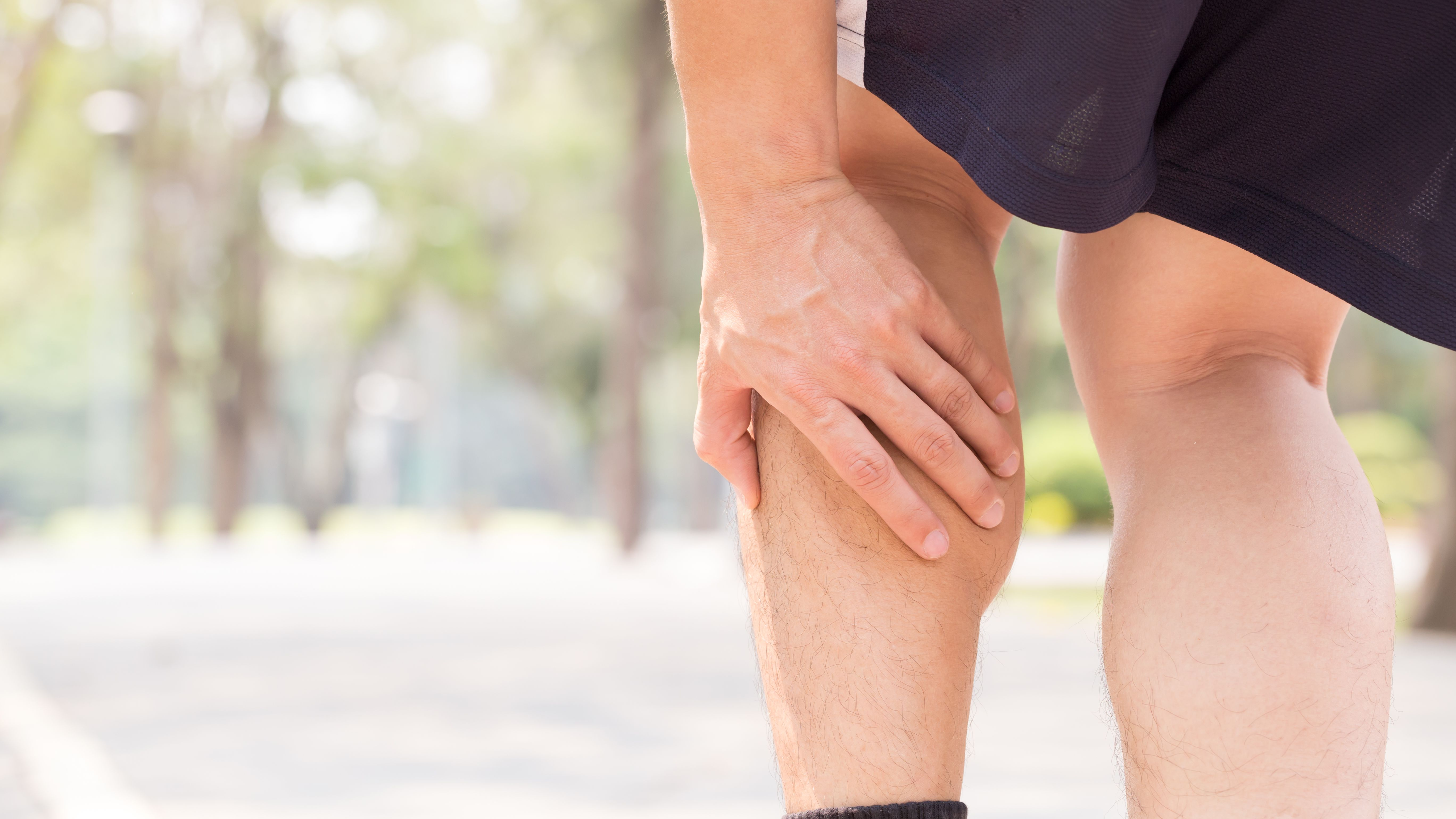 How To Avoid And Treat Muscle Cramps From Running