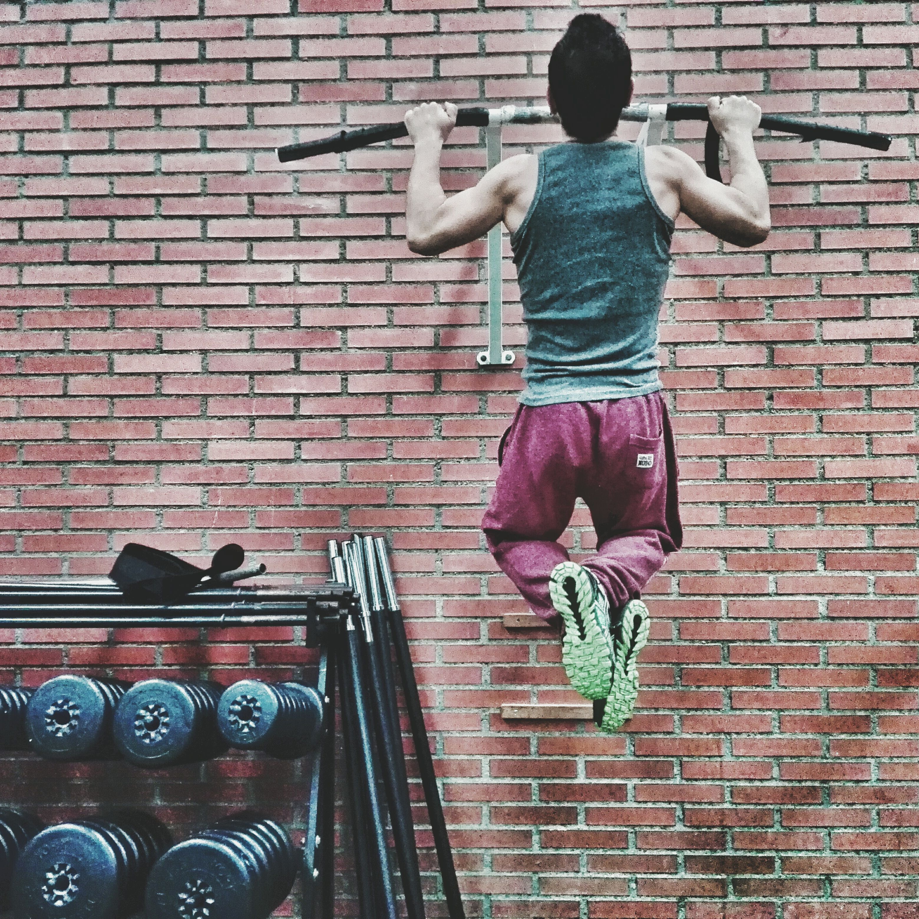 The 7 Best Pull-Up Bars of 2019